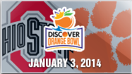 Complete coverage of 2014 Orange Bowl