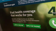 White House gives sick Americans more time to select a health plan
