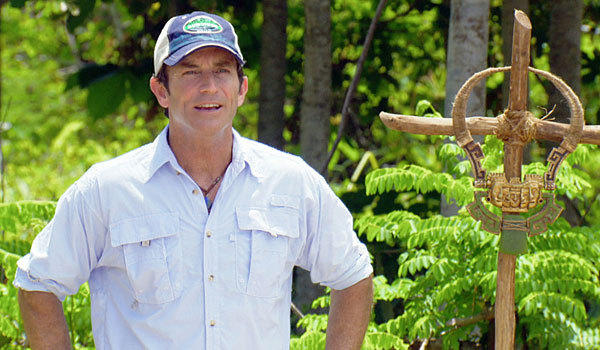"Jeff Probst has been the host and executive producer of ""Survivor"" since it debuted in 2000."