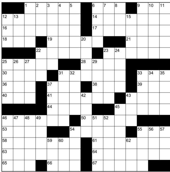 photo regarding Merl Reagle Printable Crossword Puzzles identify Celebrating The Crossword Puzzle And Their Creators - Web site 2