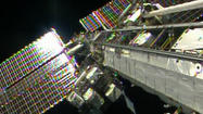 Expert: ISS cooling fix may be 'a major job'