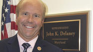 Delaney urges business leaders to help shape minimum wage proposal