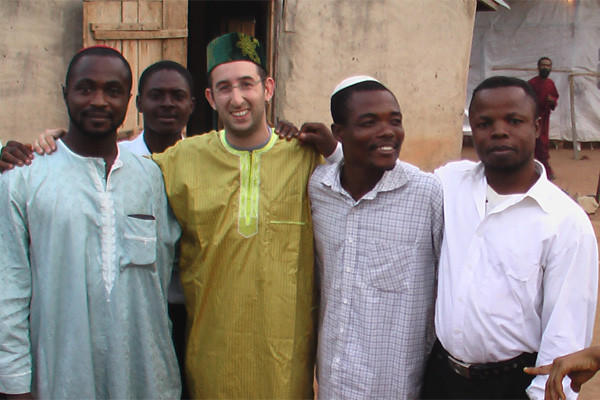 'Jews of Nigeria'