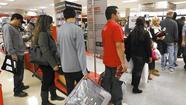 Retailers extending Black Friday deals amid lukewarm demand