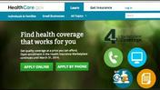 New Numbers Show ACA Website Is Doing Better