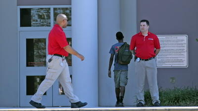 Post-Newtown school-security changes stick in Central Florida
