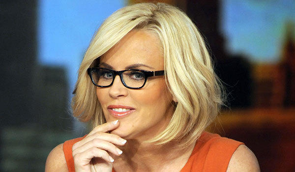 "Jenny McCarthy joined ""The View"" with its most recent season."