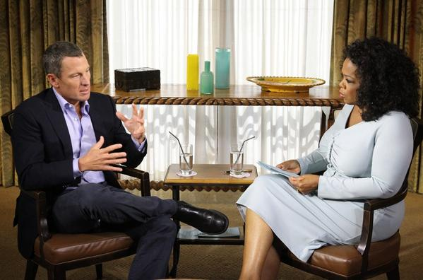 "Seven-time Tour de France winner Lance Armstrong admitted to using performance-enhancing drugs during a special two-night episode of ""Oprah's Next Chapter"" in January."