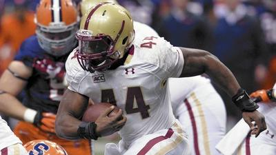 Williams wins Doak Walker, comes up short for Walter Camp award