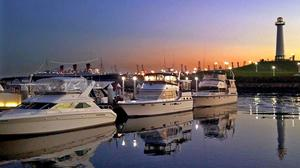 Weekend Escape: A night on the water at Rainbow Harbor in Long Beach