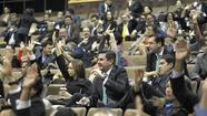 Mexico's Congress passes energy reform bill