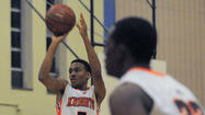 No. 4 City boys basketball closes out Wilson (D.C.) for 76-69 win in Spark in the Park