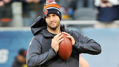 Smug Cutler still Bears' best choice