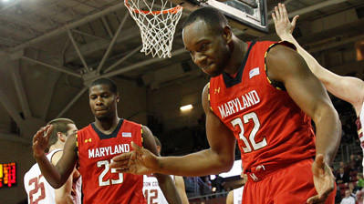 Led by Dez Wells, Terps stop slide with rare road win at Boston College, 88-80