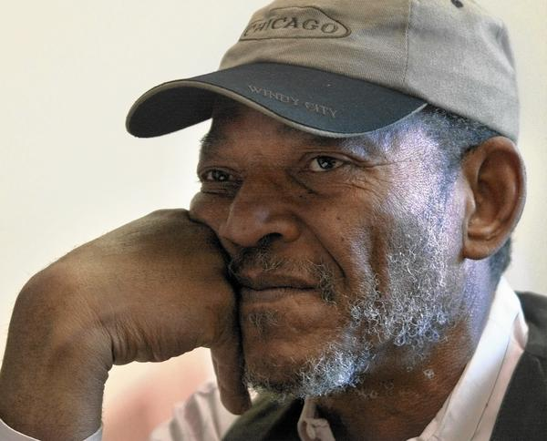Tibbs dies at 74 exonerated man s life defined by time on death row