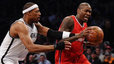 Clippers are emotionally spent in 102-93 loss to Nets