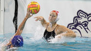 Photo Gallery: Burroughs vs. San Marino girls water polo