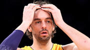 Could this be the best Pau Gasol is going to be?