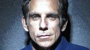 'The Secret Life of Walter Mitty,' and the public one of Ben Stiller
