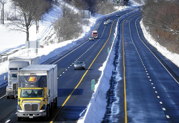 Sections of Interstate 78 could be in line for an increase of the speed limit to 70 mph.