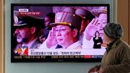 Jang Song Taek executed in North Korea