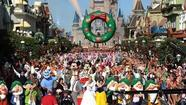 ABC-TV's Disney Christmas Morning Parade - The Center for Dance to Perform with Neil Patrick Harris