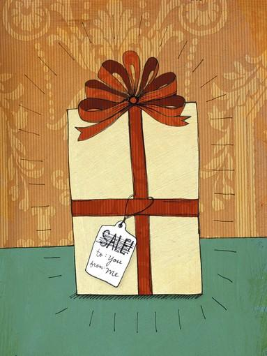 Gift dilemmas
