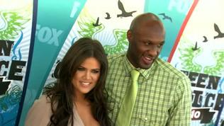 Khloe Kardashian to File for Divorce From Lamar Odom