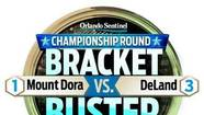 'Best Downtown' finals: Mount Dora v. DeLand
