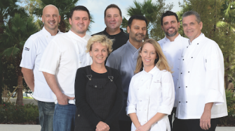 James Beard dinner planned in conjunction with 2014 JBF award semifinalists announcement in Orlando Feb. 19