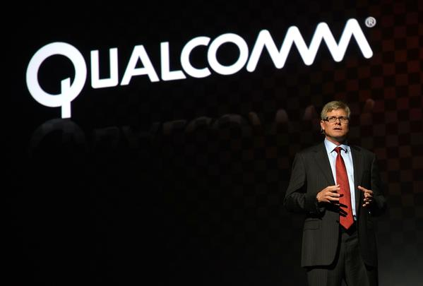 Qualcomm President and COO Steve Mollenkopf