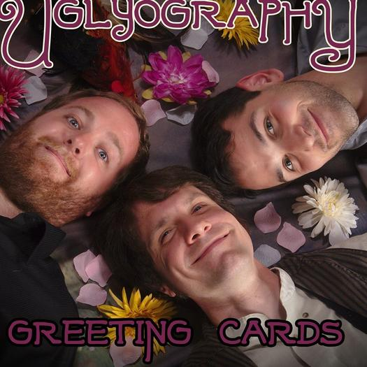 """Greeting Cards"" is a new, free EP from Uglyography"