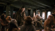 'Hobbit' sequel 'Smaug' takes off with $8.8 million Thursday night