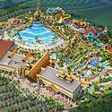 2) Lotte World (South Korea)