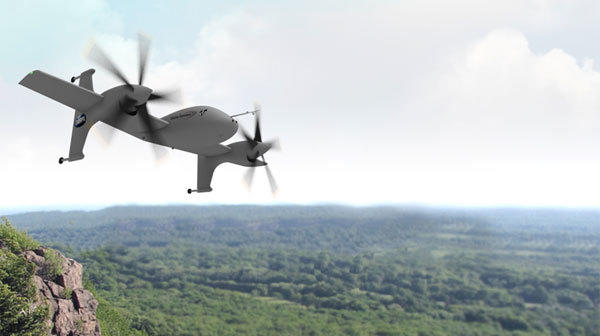 Sikorsky is teaming with Lockheed Martin for X-Plane development.