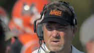 All-Metro football Coach of the Year: Dom Damico of McDonogh