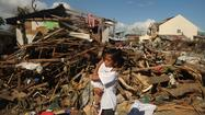 Death toll from Philippines typhoon surpasses 6,000