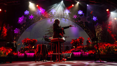 Mannheim Steamroller founder talks New Age, next generation, Universal Orlando