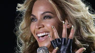 The sound of Beyonce's surprise album? Ka-ching!