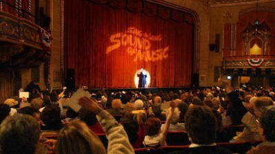 State Theatre close to raising new curtain