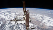 NASA astronaut: Spacewalk to fix ISS system would be 'exciting'