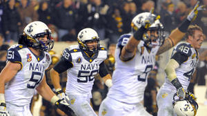 Army and Navy try to ignore past results as they prepare for 114th meeting