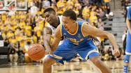 UCLA focusing on rebounding