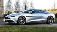 Car review: 100 years later, Aston Martin stays true to its classy sports car lineage