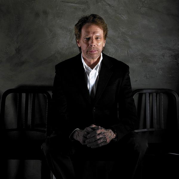 Producer Jerry Bruckheimer has a new deal with Paramount Pictures, following his departure from Disney Studios.