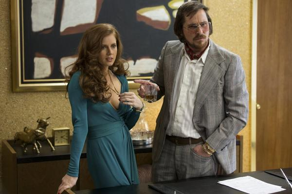 With 'American Hustle,' David O. Russell closes a chapter - Los Angeles Times