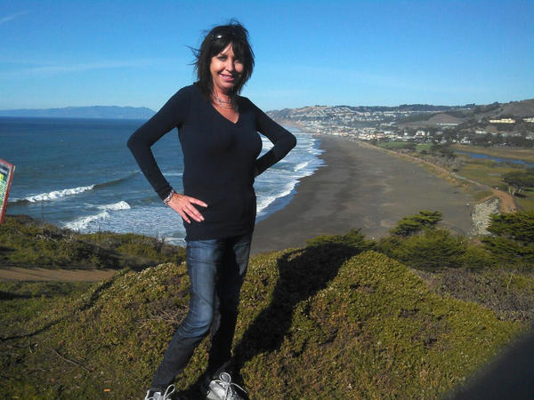 Lynne Spalding, who was found dead in a San Francisco General Hospital stairwell in October, probably died of dehydration related to a chemical imbalance, the coroner said Friday.