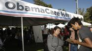 California health insurance exchange struggling to enroll Latinos