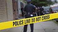 Police investigate suspicious Laurel death