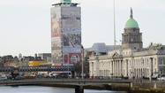 Ireland first to emerge from financial bailout